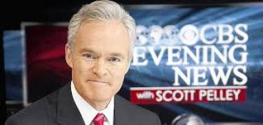 Scott Cameron Pelley Journalist Biography Affair Married Spouse