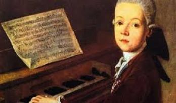Wolfgang Amadeus Mozart History Profile Net Worth and Records