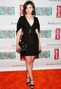 Ginnifer Goodwin Jennifer Michelle Ginnifer Goodwin is An American Actress Net Worth Career Profile Relationship Height Weight Body Measurements Bra Size