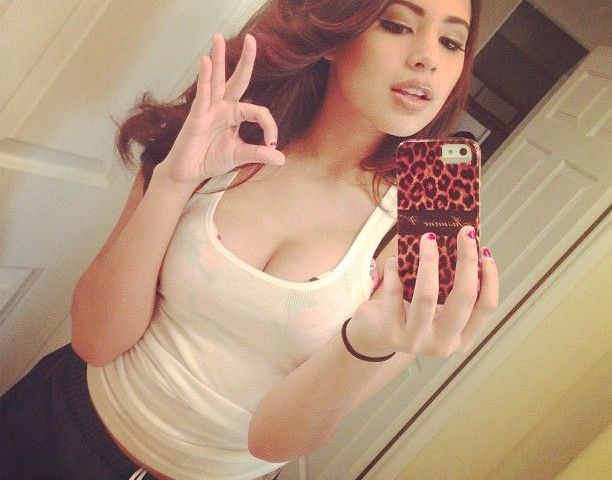 Jasmine Villegas Jasmine Marie Villegas is An American Pop R&B Singer