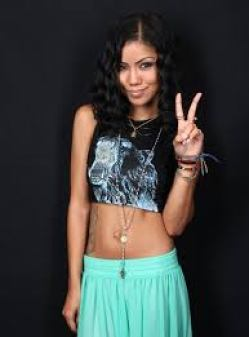 Jhené Aiko Efuru Chilombo Jhené Aiko is An American Singer and Songwriter Her Net Worth Career Profile Relationship Bra Size Body Measurements