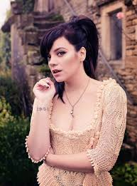 Lily Rose Beatrice Cooper Lily Allen is An English Singer Songwriter