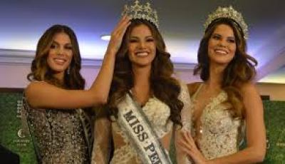 Miss Peru Prissila Howard Body Measurements Relationships Net Worth Bra Size Height Weight Biography Age Career Profile Favorite
