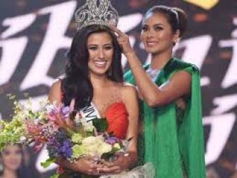 Miss Philippines 2017 Rachel Peters Body Measurements Relationships Net Worth Bra Size Height Weight Biography Age Career Profile Favorite