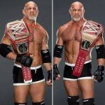 William Scott Bill Goldberg Net Worth Shoe Size Weight Height