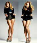 Beyoncé Giselle Knowles-Carter Favorite Things Place and Favorite Brand