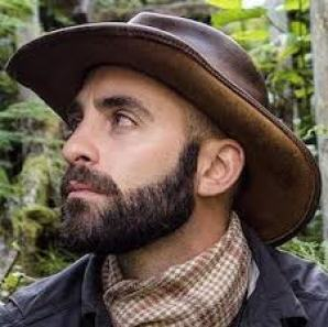 Coyote Peterson Eye Color Body Measurements Hair Color Chest Size Weight Height Shoe Size