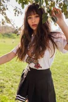 Malina Weissman Eye Color Height Weight Shoe Size Bra Size