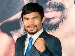Manny Pacquiao Weight Height Eye Color Body Measurements Shoe