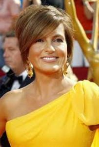 Mariska Hargitay Favorite Brand Favorite Things Movie Show Song Place and Animal Favorite Drink Food