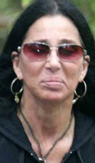 Cher Without Makeup Pictures