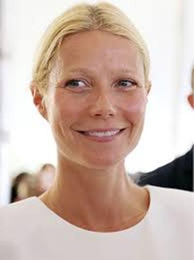 Gwyneth Paltrow No Makeup