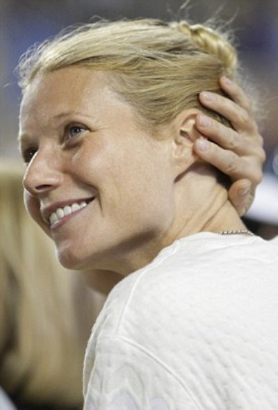 Gwyneth Paltrow No Makeup Pictures