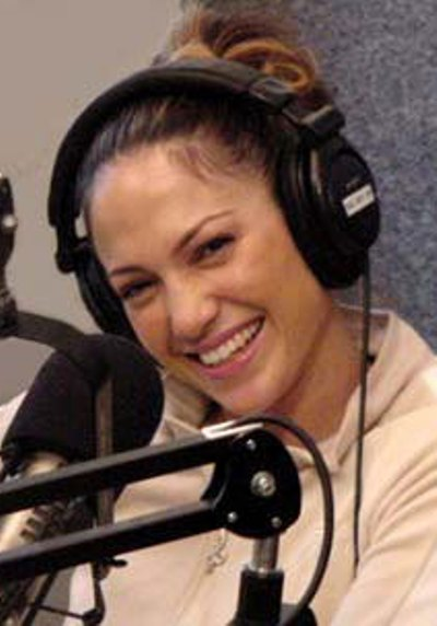 Jennifer Lopez Without Makeup