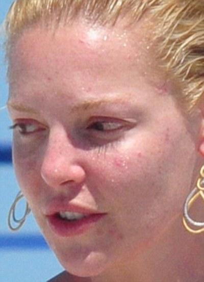 Katherine Heigl Without Makeup