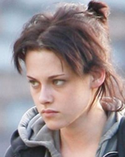 Kristen Stewart No Makeup Images