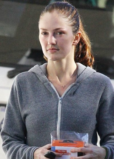 Minka Kelly Without Makeup Pictures
