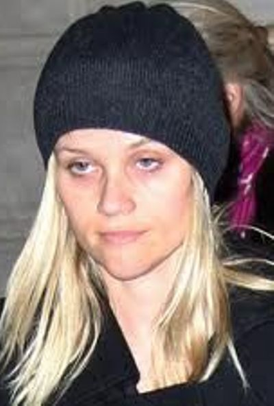 Reese Witherspoon Without Makeup Pictures