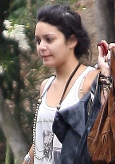 Vanessa Hudgens Without Makeup Celeb Without Makeup