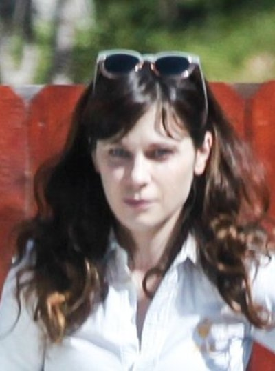 Zooey Deschanel Without Makeup Images