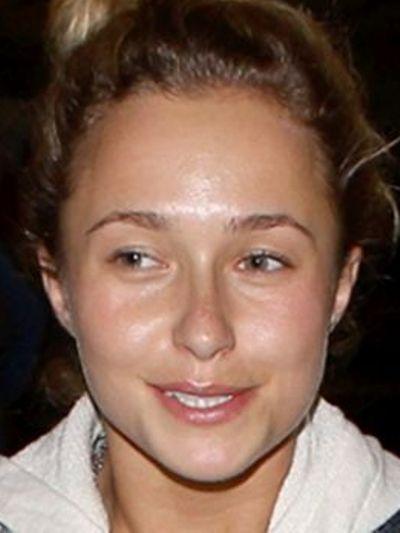 Hayden Panettiere No Makeup