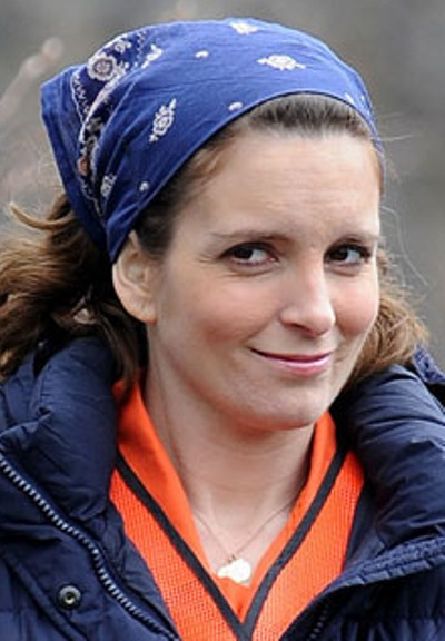 Tina Fey Without Makeup Photos