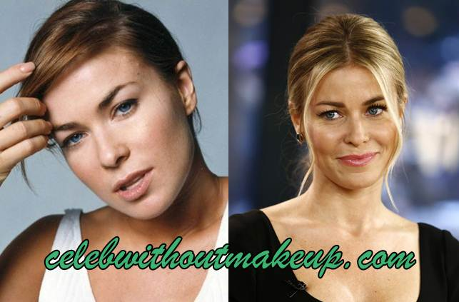 Carmen Electra No Makeup