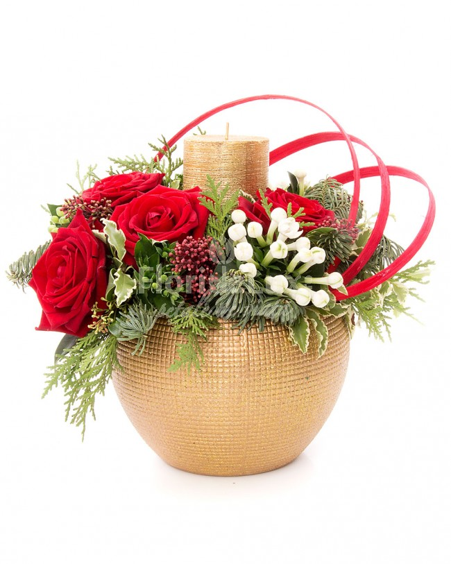 De Ziua Ta Frumoase Flori
