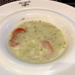 Cuoricini Rossi Ricotta E Spinach