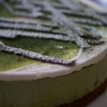 ケーキ職人な母親
