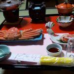 加賀で魚介三昧 【2011年12月10日~12月11日】