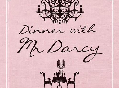 What Would You Cook For Mr. Darcy?