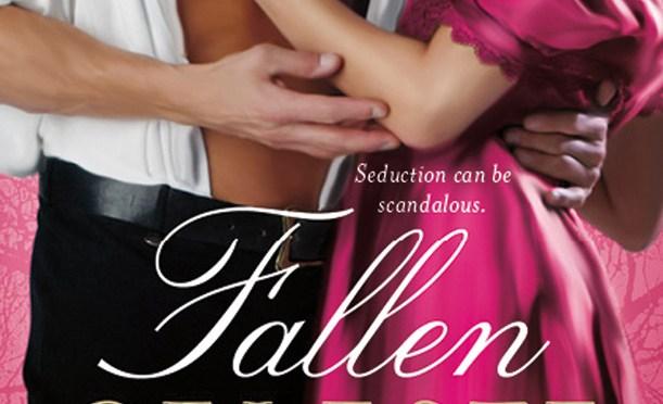Fallen - Cover
