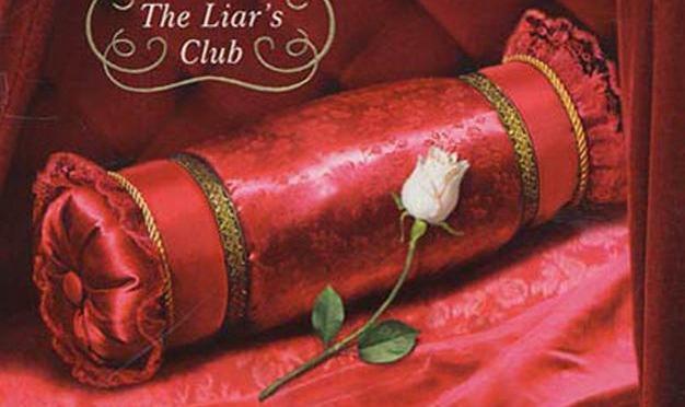 The Impostor - The Liar's Club - Book 2 - Cover