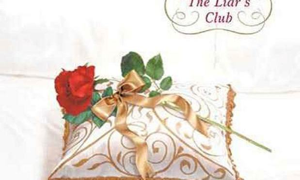 The Pretender - The Liar's Club - Book 1 - Cover