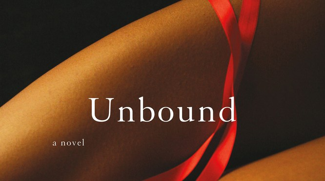 Unbound - Cover