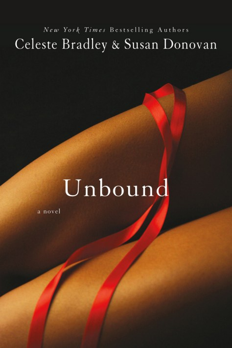 Unbound - Novel with Susan Donovan