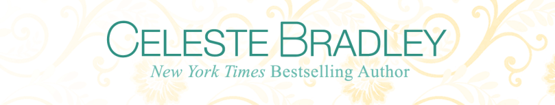 Celeste Bradley - New York Times Bestselling Author