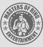 Masters of Ring Entertainment - wrestling website designed by Celeste Graphics