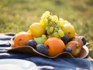 Pasi spre hrana naturala