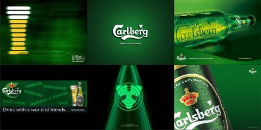 Carlsberg beer product wallpaper pack the spirit the - Carlsberg beer wallpaper ...