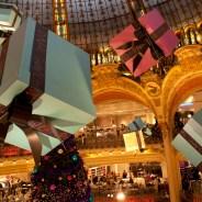 Cuándo poner decoración de Navidad en tu tienda