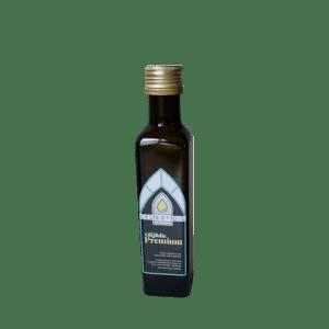 Premium extra vierge olijfolie 250 ml
