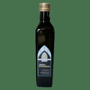 Premium extra vierge olijfolie 500 ml