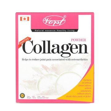 Vorst Collagen Powder