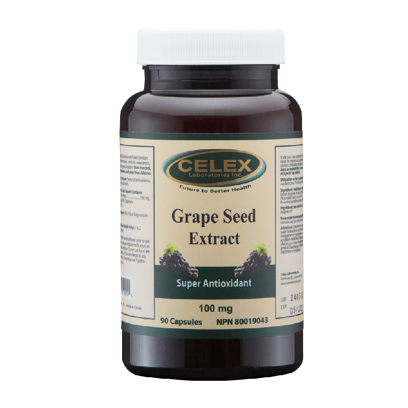 Celex  Grape Seed Extract