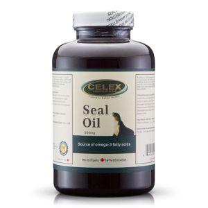Celex Seal Oil