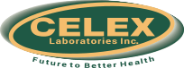 Celex Laboratories Inc. - Dietary Supplements - Contract Manufacturing - OEM