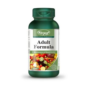 Adult Formula