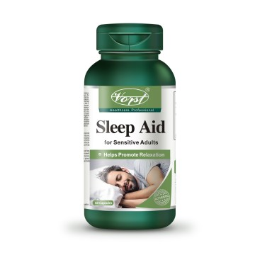 Sleep Aid 60 Capsules